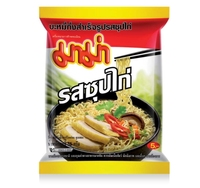 INSTANT NOODLES (Chicken Soup Flavor) Thailand Best / Wholesale Price