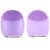 China manufacturer super cool face washing machine silicone face exfoliate brush
