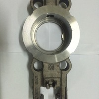 Investment Casting Valve Body Cnc Machining