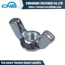 High quality 17mm casting formwork wing nuts
