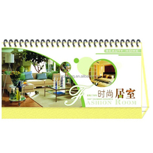 Desk Calendar Printing/office/Home Supply printing 2016 printing service