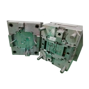 Supply Design OEM Plastic Injection Mould Process And Tooling Rapid Prototyping Moulds Moulding Parts For Electronic Parts