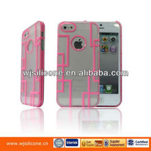 IMD cell phone protective covers for iphone5C
