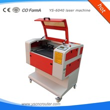 football cnc laser engraver machine for wood plywood