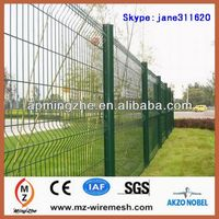 2013 China Supplies Garden Buildings all kinds of garden fence gardening defend fence