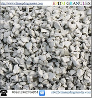 Granulated EPDM Rubber
