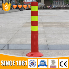 2017 flexible road safety delineator traffic post
