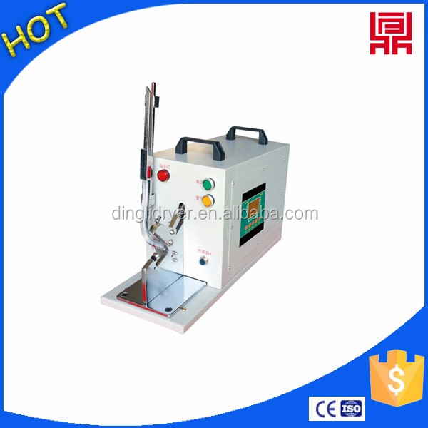 high quality and high efficiency automatic rebar tying machine price