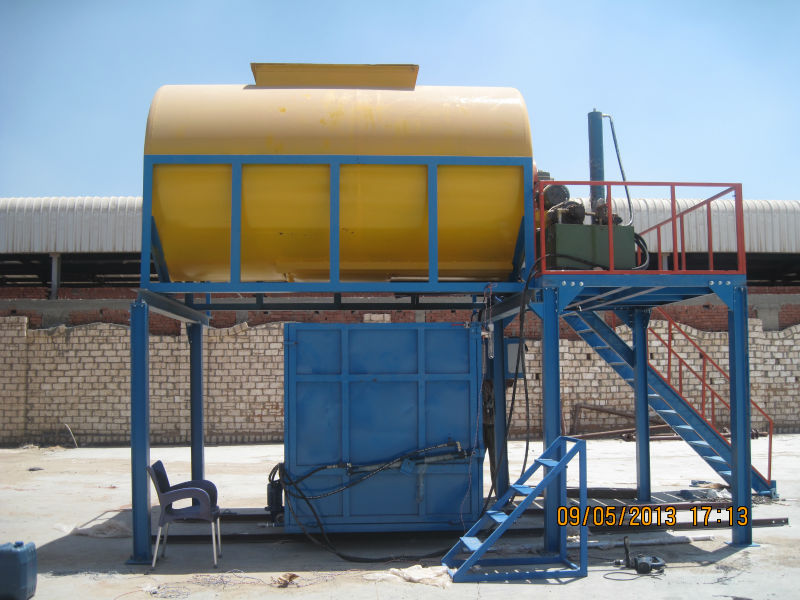 NEW Products Re-bonded Foam Making machines-buy elitecore machinery
