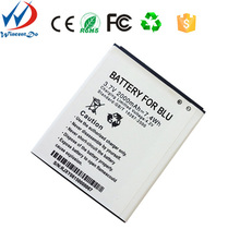 3.7v Li-ion Smallest Cell Phone Battery For C604905200T