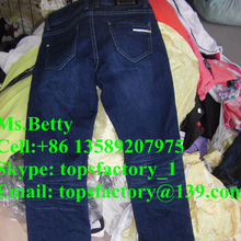 wholesale nice second hand clothes used clothing uk