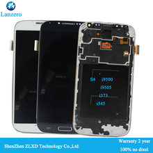 For Samsung S4 display ,S4 Display screen, Lcd for Samsung S4 i9500 i9505 i737 i545