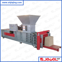 Hot sale hydraulic sawdust briquette press machine