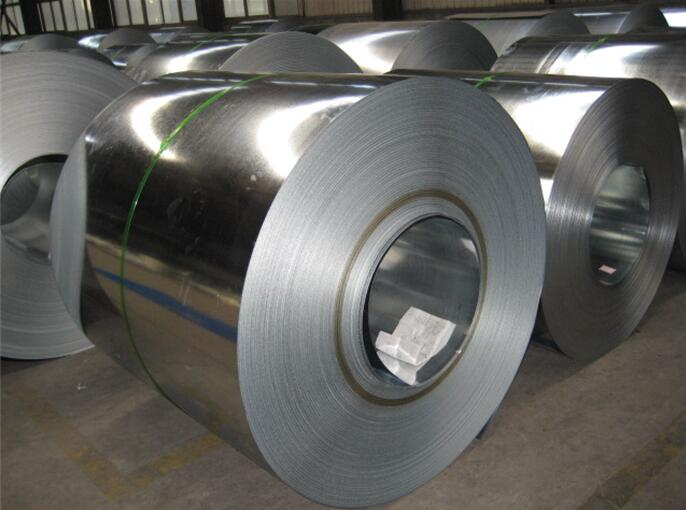 galvanized steel 0.5mm thick sheet for roofs and cladding