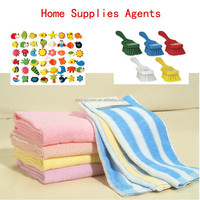 Reliable China agent Service 1.5% Commission home supplies agents