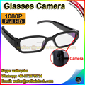 2016 Factory Sell New 1920*1080P Full HD Hidden glasses camera dvr With 5.0 Mega Pixels Eyewear Glasses Digital Mini Camera