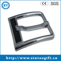 Customized personal manufacturer Metal pin belt buckle