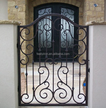 Quality Wrought iron gate FG-121