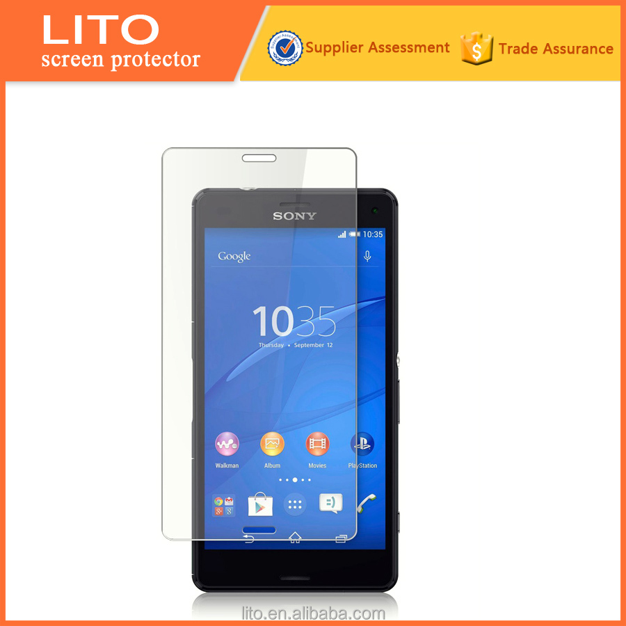 Best Seller!!! Ultra Clear For Sony Xperia Z1 Screen Protector