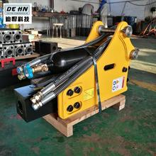 India market korea hydraulic breaker made in China