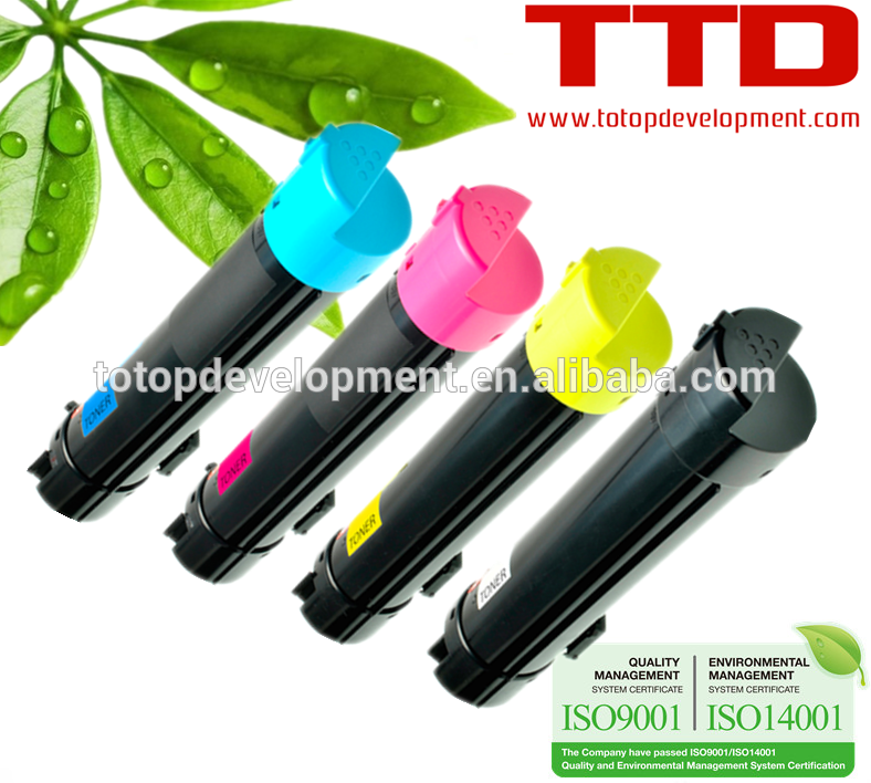 TTD original quality 006R01462 Toner Cartridge for Xerox Workcentre 7120 7125 7225 7220 toner