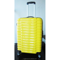 Spinner Wheels Trolley Luggage Hard Case