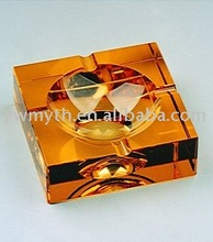 CA-001 Luxury Crystal Ashtray