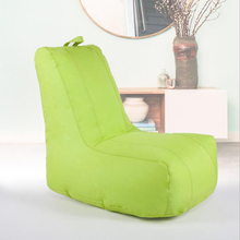 The new wholesale fashion brand creative air sofa single fabric