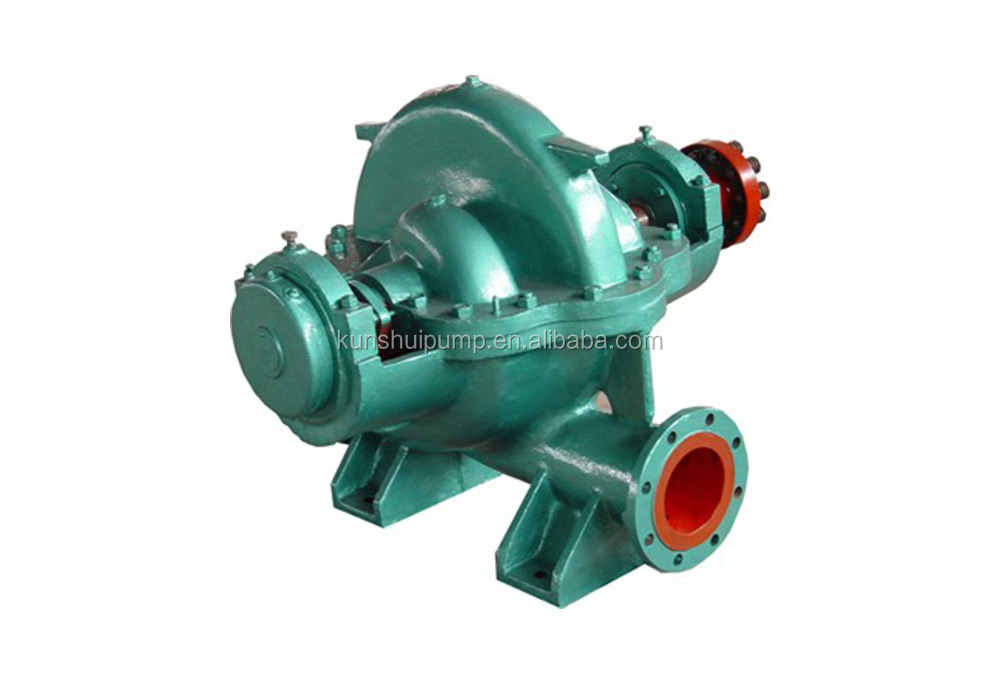 IS series clean water centrifugal pump