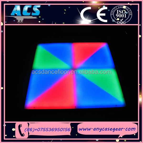 hot sales dmx led dance floor disco party wholesale price lighted dance floor