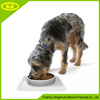Hot Sale Wholesale Dog Cat Fashion Travel Pet Food Water Bowl