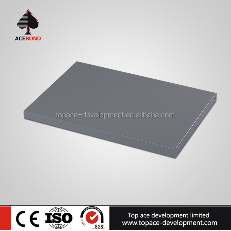 Panel Sandwich Factory Wholesale Solid 0.4-1.0mm Aluminum Sandwich Panel