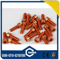 aluminium socket head screw m3
