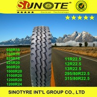 tyres 750 16 professional tyre manufacturer in China