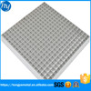 Steel PVC Roof Grating Steel Structure Platform Application Steel Grating