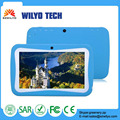 WT70 7 Inch 1024x600p Android 5.1 In Stocking Support OEM Wifi Kids Wholesale Tablet Pc