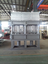 hot sales Construction machine gypsum block equipment supplier with low cost and high efficiency