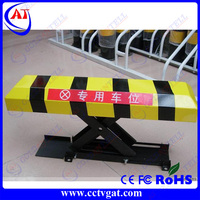 remote controller automatic car parking barrier