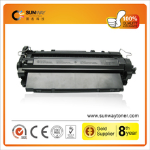 Premium original laser with high quality cheap price Toner Cartridge 255A For Laser Printer HP P3015
