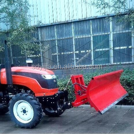 Top produce supply high quality farm tractor snow plow for sale