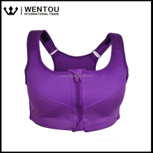 High Quality Breathing Adjustable Sports Bra