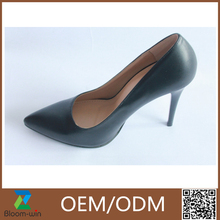 New design wedding shoes womens dress italian leather shoes manufacturer