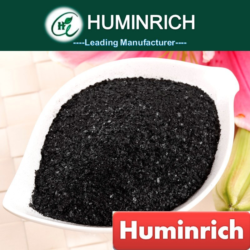Huminrich Water Soluble Seaweed Extract For Plants