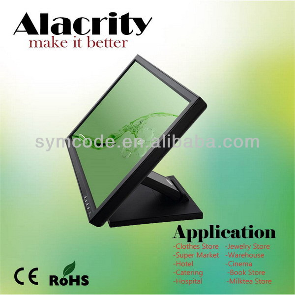 Good quality promotional mini notebook touch screen computer
