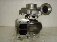 Rare style T04B81/TO4B81 turbocharger 465366-0001 3520964299 turbo for MercedesBenz with diesel engine OM352A