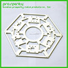 Product manufacturing company special sheet metal laser cutting service