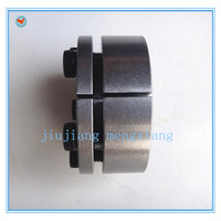 Z3 Clamping Sets/locking coupler steel welcome contact