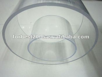 Large diameter pvc pipe 160mm outside,PVC hard tube,PVC Hose pipe