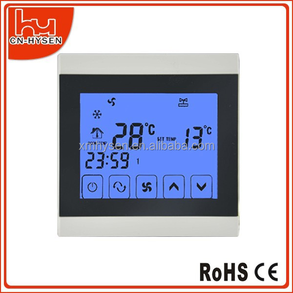 Fan speed control/ air conditioner room thermostats/ variable fan speed controller