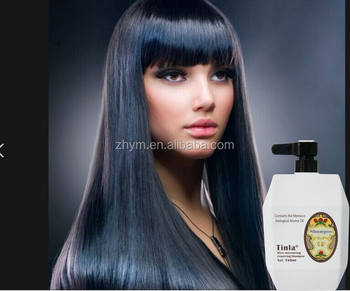 Natural herbal moisturizing hair shampoo for Devo760ml